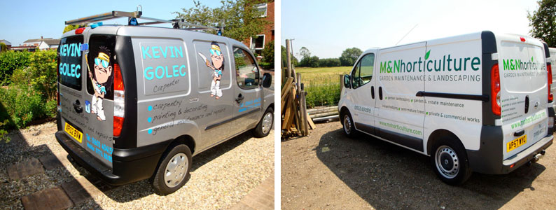 Vehicle-graphics-norwich