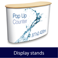 Display-stands