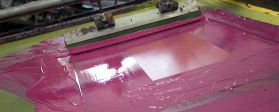 screen printing norwich