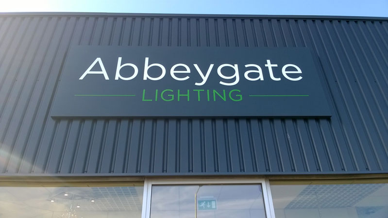 abbeygate lighting norwich