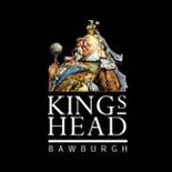 The King's Head Banbury Logo